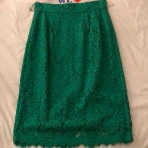 J. Crew Skirts - JCrew skirt